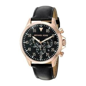 Michael Kors Unisex MK8535 Gage Copper Watch
